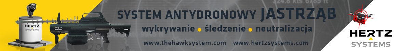 System Antydronowy Jastrząb