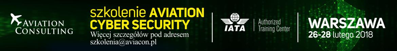 Szkolenie Aviation Cyber Security