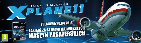 Symulator Lotniczy XPlane 11