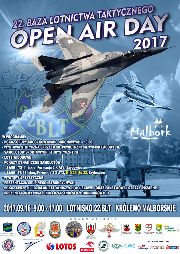 malbork open air day 2017