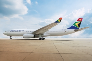 Foto: Emirates / South African Airways